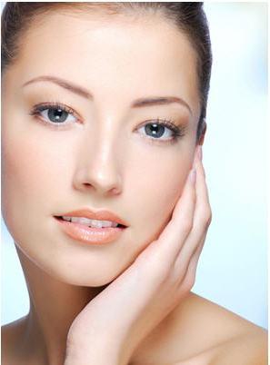 Здоровий колір шкіри - запорука краси і здоров`я!