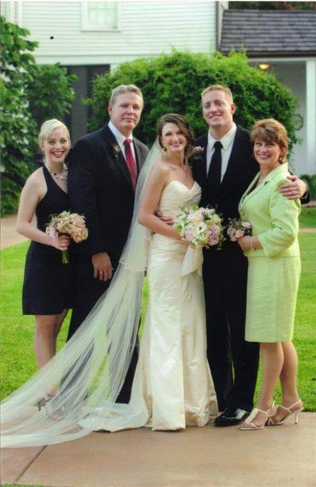 Дружина брата дружини - це друг, товариш і ... Невістка
