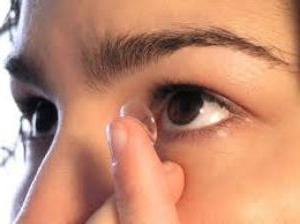 лінзи для корекції зору