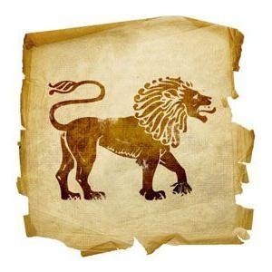 знак зодіаку леви