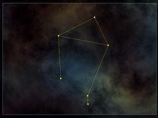Зодіакальне сузір`я ваги